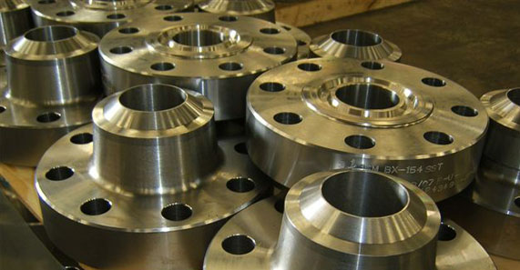 Aisi ring type joint flanges sae alloy