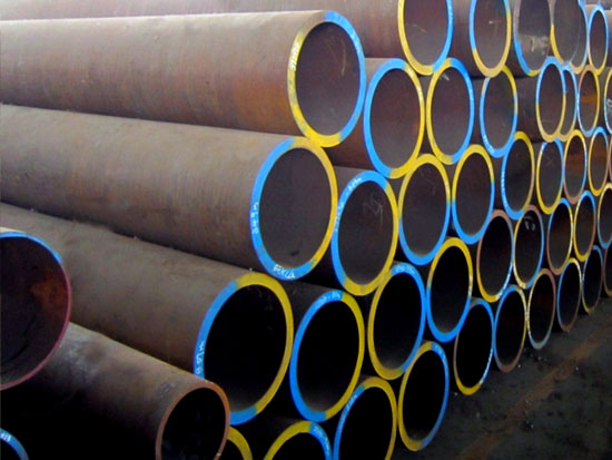 A519 4130 Seamless Alloy Steel Tube