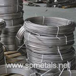 904L 15.88mm Precision Coiled Tubing Bright Annealed Manufacturer