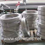 904L Super Long Coiled Tubing