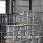 TP904L 19.05MM Seamless Instrumetation Coiled Tubing Supplier