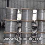 Stainless Steel Seamless Instrument Coiled Tube 1/2 INCH TP904L Bright Annealed