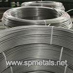904L Stainless Steel Tubing Coil 1 4