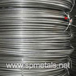 Stainles Steel Instrument Coiled Tube ASTM A213 904L