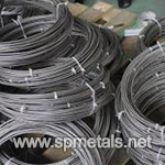 904L Stainless Tubing Coil