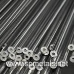 1 / 2 Inch ASTM A213 / A269 TP904L Stainless Steel Hydraulic Tubing for Chromatography