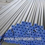 N08904 Stainless Steel Hydraulic Tubing Size 9.53*8 Bwg with Bright Annealed Surface