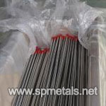 ASTM A269 / ASME SA269 TP904L Stainless Steel Hydraulic Tubing for Gas Industry