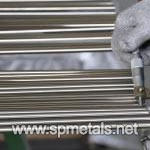 1 / 4 Inch ASTM A213 TP904L Stainless Steel Hydraulic Tubing in Fluid Industry
