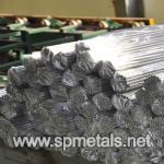 Seamless Stainless Steel Hydraulic Tubing