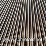 TP904L Stainless Steel Seamless Tube Bright Annealing