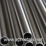 TP904L Stainless Steel Seamless Hydraulic Line Tubing