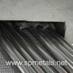 ASTM A269 TP904L Seamless Bright Annealed Hydraulic Line Tube