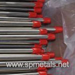 ASTM A213 9.53mm Bright Annealing Seamless Hydraulic Tubes
