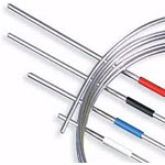 Passivated Capillary Tube