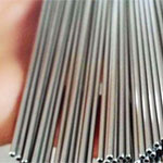 Semi-Seamless Capillary Tube