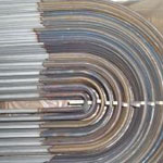 Manufacturing Stainless Steel Heat Exchanger 904l U Tubing
