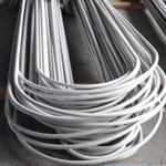 TP904L Stainless Steel U Bend Tube For Heat Exchanger 19.05 X1.65mm