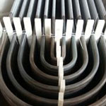 TP904L U Tube With Low Price, Condenser Tubes Manufacturer