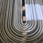 TP904L U Bend Stainless Steel Heat Exchanger Tubing