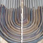 Stainless Steel TP904L Seamless U Shaped Boiler Tubing