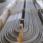 TP904L Stainless Steel Heat Exchanger U Bend Tubing Supplier