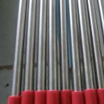 SS 904L Seamless Instrumentation Tubes