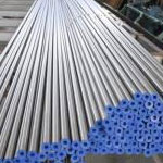 Stainless Steel 904L Seamless Instrumentation Tubes