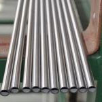 TP904L Cold Rolled Stainless Steel Instrument Tubing For Gas Industry