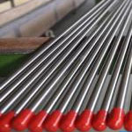 Bright Annealed 904l Seamless Stainless Steel Tube