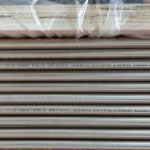 TP904L Stainless Steel Seamless Bright Annealed Instrument Tube
