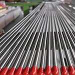 Alloy 904L Nuclear Fuel Tubes