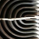 Stainless Steel 904L U Bend Seamless Tubing