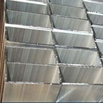 Stainless Steel 904L Rectangular Seamless Tubes