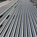 904L Stainless Steel Heat Exchanger Straight Tubing