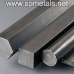 Mill Finish Stainless Steel 904L Shaft