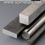 904L Stainless Cold Drawn Flat Bar