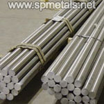 Stainless Steel 904L Cold Rolled Rod