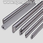 904L Stainless Steel Cold Finished Flat Bar