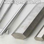 Stainless Steel 904L Half Round Bar