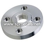 SS 904L Threaded Flanges suppliers