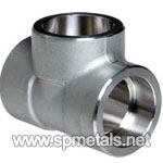 3000LB Socket Weld Fittings