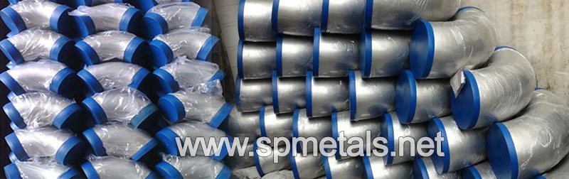 904L Stainless Steel Forged Fittings Packed