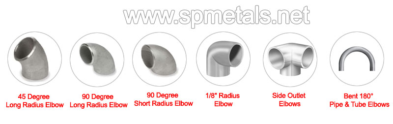 904L Stainless Steel Elbows suppliers