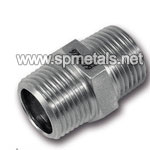 ASTM B649 SS 904L Hexagonal Coupling