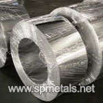 Cold rolled, bright annealed 904L Stainless Steel Foil