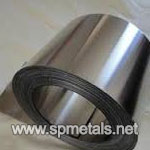 Dull Polished Stainless Steel 904L Strips