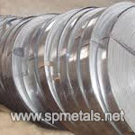 Outokumpu 904L Stainless Steel Strips