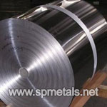 Stainless Steel 904L Shim Coil