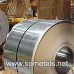 Alloy 904L Stainless Steel Hot Rolled Foil